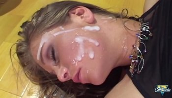 First Anal Quest - Alisa Kim