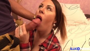 EverythingButt / Kink] Kiki Daire and Lea Lexis (Lea Lexis trains her Anal Slave to be the perfect Anal concubine / 1.12