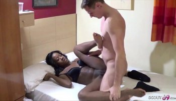 Rachel James - Young Wet Mouth