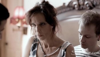 Chinese wife fucking in hotel